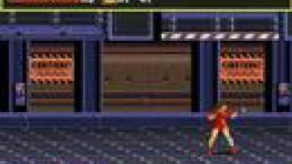 Mega Drive Longplay [002] Streets of Rage