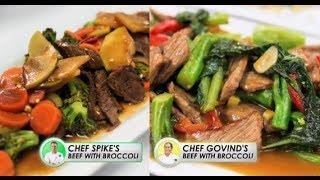 Recipe Rehab Season 1: Chinese Food