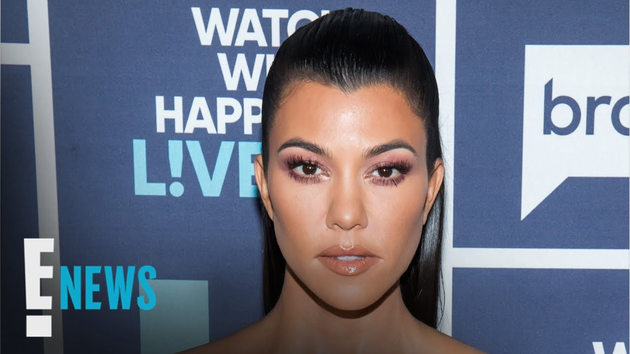Kourtney Kardashian Is Making Her Mark on the Cosmetics Industry | E! News