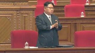 Suspcious activity detected at North Korean launch site