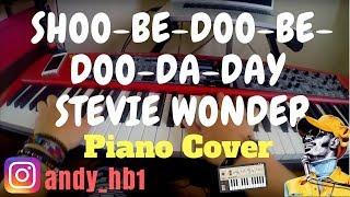 Shoo-Be-Doo-Be-Doo-De-Day / Stevie Wonder / Clavinet Cover