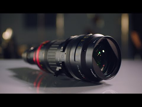 Angenieux Optimo 44-440mm T4.5 AS-2 Anamorphic Zoom Trailer