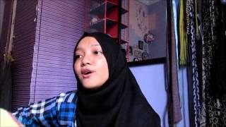 Jatuh Hati-Raisa (Acoustic Cover by DilaDarhani