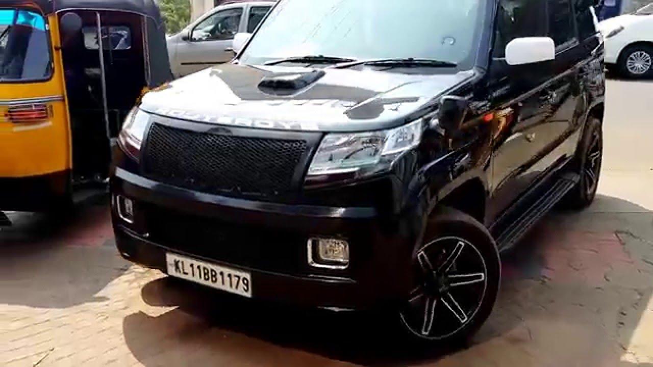 Bmwplaints Mahindra Thar Jeep Mahindra Customisation