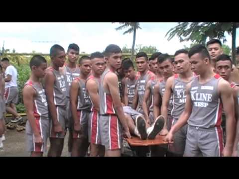 K LINE MESP PROMOTIONAL VIDEO (2012-2013)