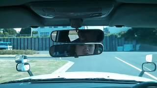 Kanagawa Prefecture Driving Test Course Practice Round
