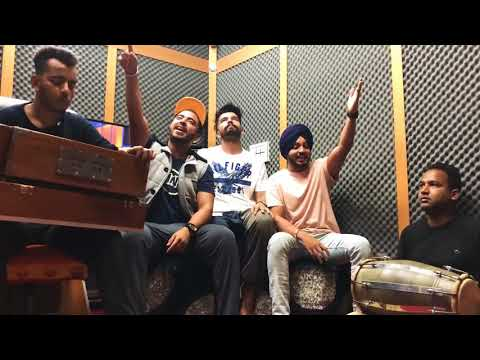 The Lander's | Tribute to Shaheed Bhagat Singh | latest punjabi song | Umar C Ghorhi Charhne di |