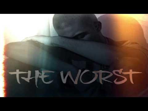 "Chrystian - ""The  Worst"" (Jhene Aiko Cover)"