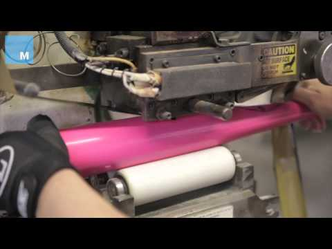 How to Make a Pink Louisville Slugger | Mashable