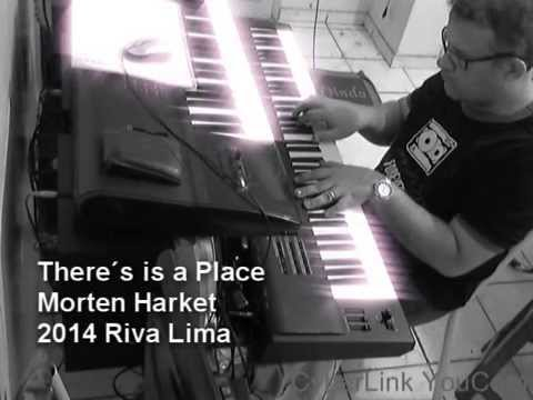 There Is A Place - Riva Lima / Morten Harket