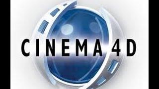 Где скачать бесплатно CINEMA 4D R12 + Keygen