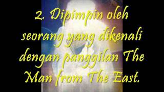Repeat youtube video Ramalan 2012 - 2020 : Mr. Blue Turban
