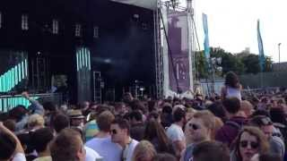 Double 99 - RIP Groove (Found Festival 15.06.2013)