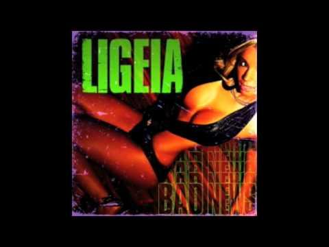 Ligeia- I've been drinking