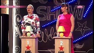 Debata - Miljana i Marija Kulić (Ami G Show S12)