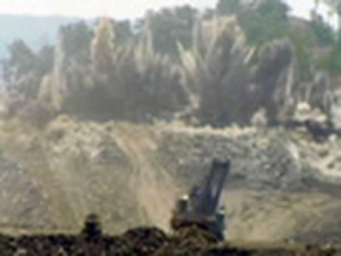 Scientists Seek Ban On Mountaintop Mining