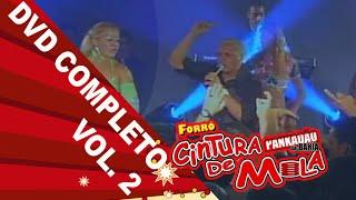 Baixar Cintura de Mola - DVD COMPLETO VOL 2  (Pra Recordar)