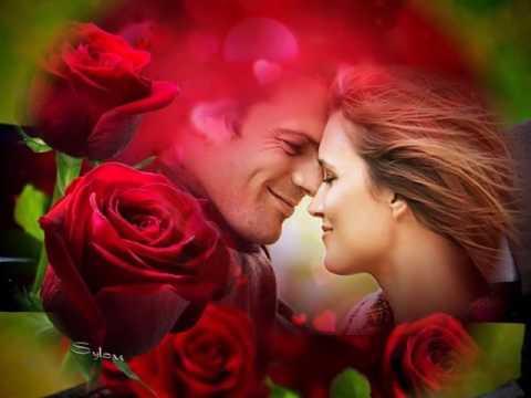 ♥ Alain Morisod & Sweet People_La Rose ♥