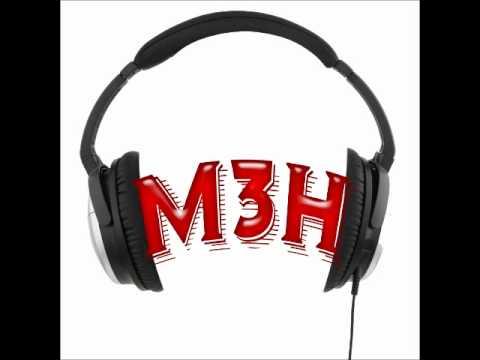Deadmau5 vs martin solveig hello n stuff dj m3h mix