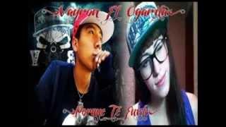 Porque Te Fuiste-Vayron Kaos ft Ogarita *(Mas Link de Descarga)