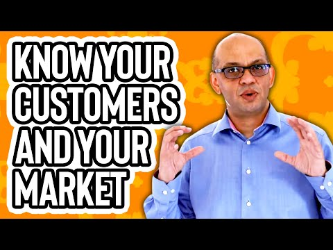 Know Your Customers & Your Market | The 4 Q Conversation That Saved IBM From Bankruptcy