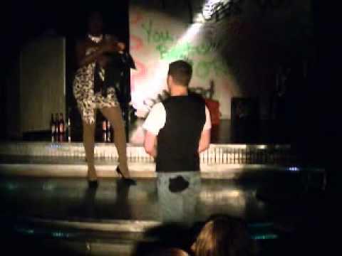 Mr. Flixx David Humm Step Down - Matty Moackler