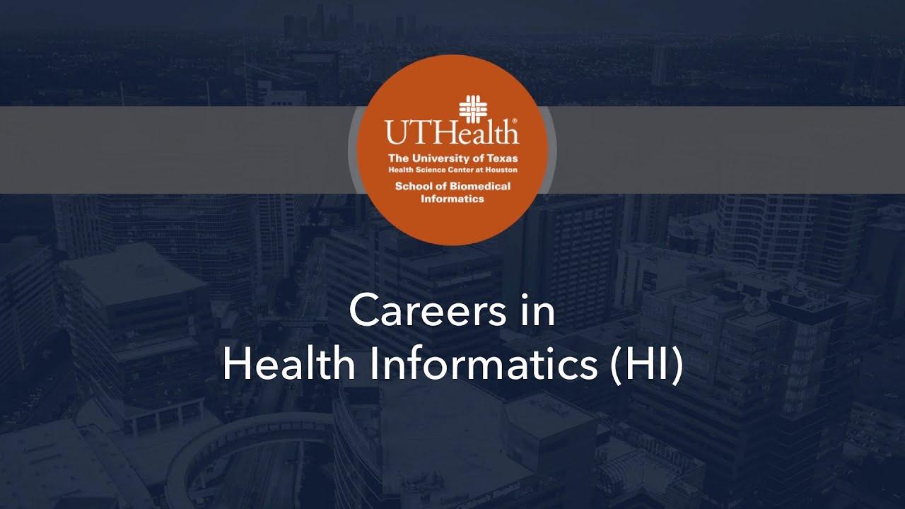 the history of healthcare informatics