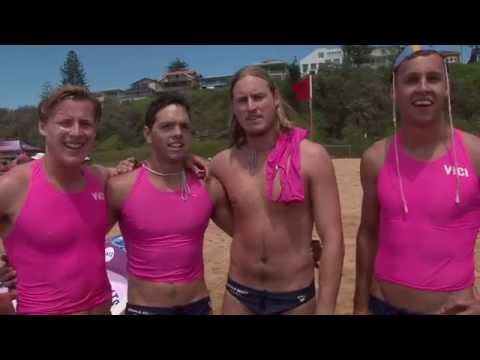 On the Beach (Series 2) - Episode 7 - Surf Lifesaving
