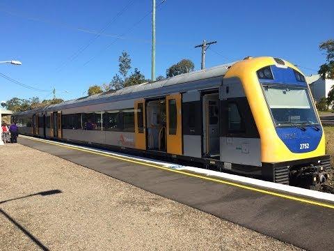 Sydney Trains Vlog 300: Dungog