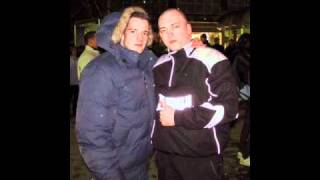 MARKAN & MC EDO - ŽIVOT VRTI SE U KRUG