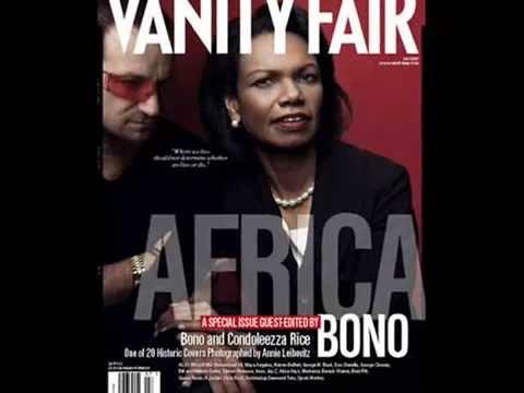 Vanity Fair - Africa - One