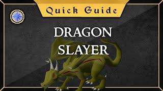 [Quick Guide] Dragon Slayer