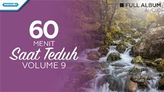 Saat Teduh Vol.9 - Gloria Trio (Audio full album)