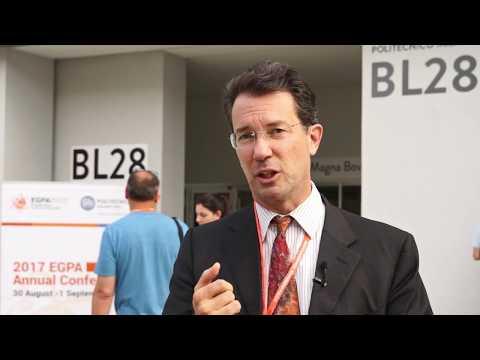 Interview to Edoardo Ongaro – EGPA Conference