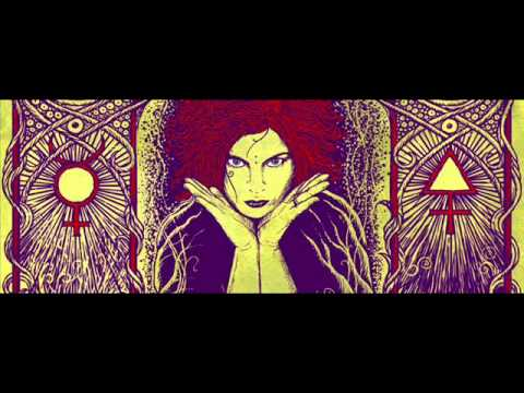 Jess and the Ancient Ones -As To Be With Him