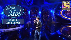 Nirvesh  Melodious Performance Indian Idol Junior Surile Superstar