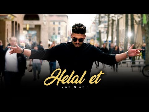 Yasin Aşk- HELAL ET (Official Video)