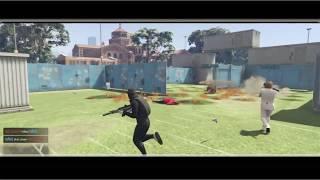 "Gta 5 Online - Run And Gun Team Deathmatch ""Rng/Tdm"" BEST Grind Montage Ever!"