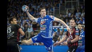 Dmitry Zhitnikov 2018-2019 Champions League