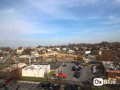 Conway Center Time Lapse