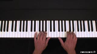 Prayer in C - Piano Cover - Lilly Wood & the Prick and Robin Schulz