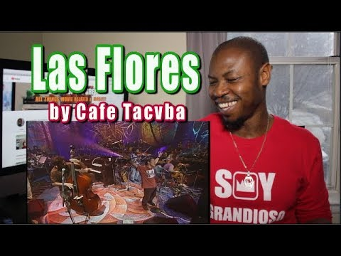 Cafe Tacvba - Las Flores | LISTENING PARTY | MTV Unplugged