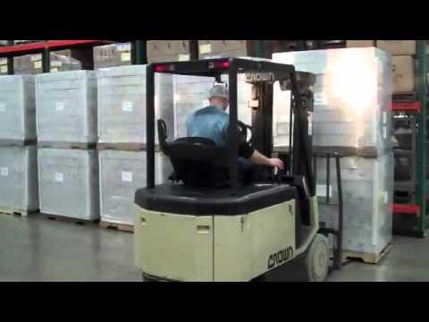 Relìv Kalogris Foundation Makes $450,000 Shipment to Haiti
