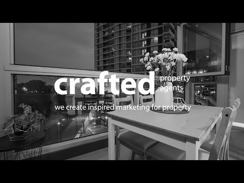 Crafted | 10403/08 Harbour Road HAMILTON