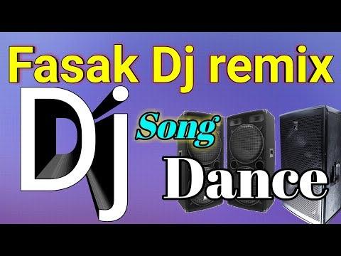 ONLY ONCE FASAK MOHAN BABU FULL TEENMAAR DJ SONG Remix | Fasak Dj Remix Fasak