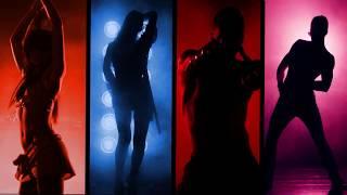 Baixar Preto show x Anitta  - Dança assim (vídeo lyric) prod by : Teo no beat