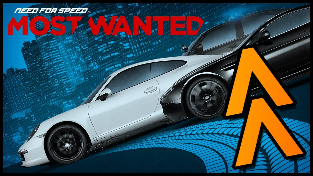 Need For Speed Most Wanted 2012 Volante G27 Pt Br
