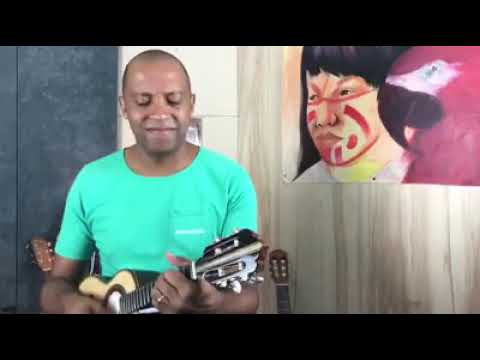 Paulo Salgado - Cilada (katingüelê)