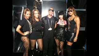 My Chick Bad (Remix) - Ludacris Feat. Nicki Minaj, Trina, E.V.E & Diamond