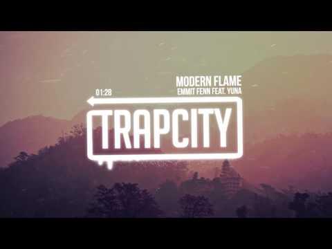 Emmit Fenn - Modern Flame (Feat. Yuna)